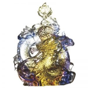 CB A琉璃藝術品