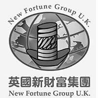 英國新財富集團