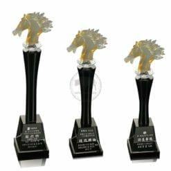 ALC 水晶獎盃擺飾品