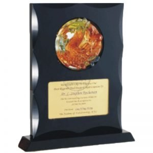 ALC 壓克力桌立式獎牌