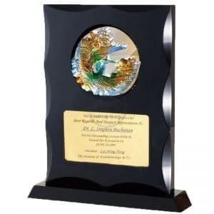 ALC 壓克力桌式獎牌