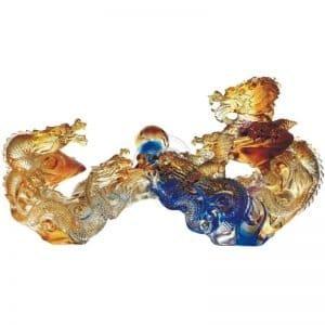 九龍聚寶琉璃訂製
