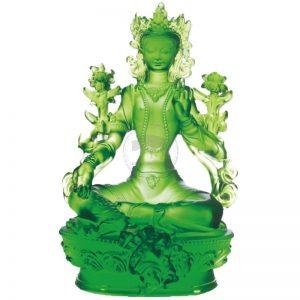 綠渡母琉璃訂製