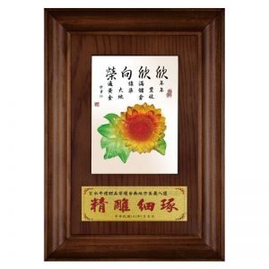 DY-214-10 Wooden Crafts