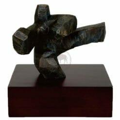 F105-1BSculptures