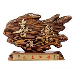 I5G07 Wooden Crafts