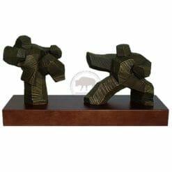 KM-002Sculptures