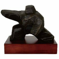KM-012Sculptures