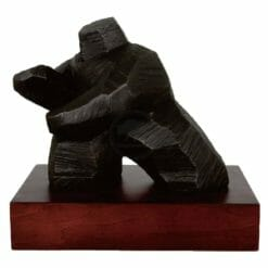 KM-014Sculptures