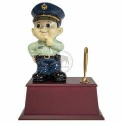 N警察獎盃訂做