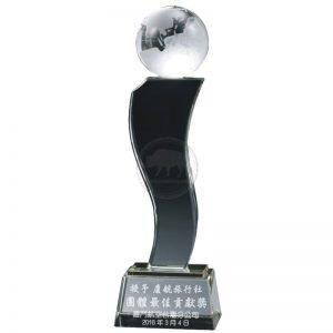 Shining Crystal Awards