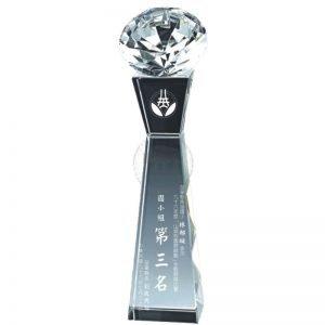 Pride Crystal Awards
