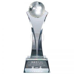 Inheritance Crystal Awards