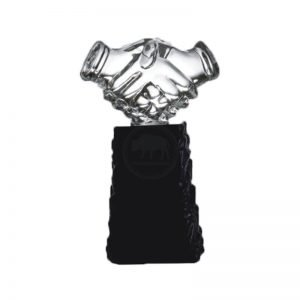 YC-678-05 Black Crystal Awards