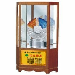 琉璃櫥窗製作