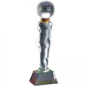 Victory(Golf) Crystal Golf Awards