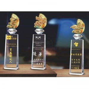 Crystal Awards - Morality PX-007-0002