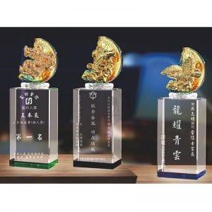 Crystal Awards - Unbeatable PX-014-0103