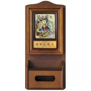 有錢真好鑰匙盒精品 KL4103