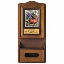 富貴吉祥鑰匙盒精品 KL4109