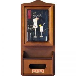 喜悅鑰匙盒精品 KL4206
