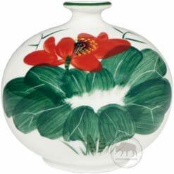 台華窯花瓶 - 水荷 0110000005