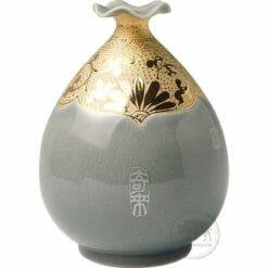 臺華窯花瓶 - 印章 0110001775