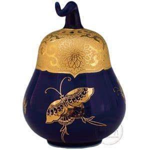 臺華窯花瓶系列 - 金蝴蝶 0110004742