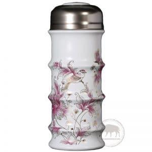 臺華窯保溫杯 - 西洋牡丹 0920001318