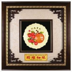 20A173-04 吉利壁式獎牌