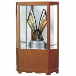 禮物琉璃櫥窗賣