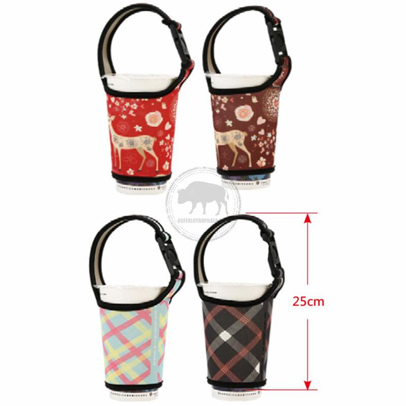 XY-EG33B 飲料手提袋(加長版)